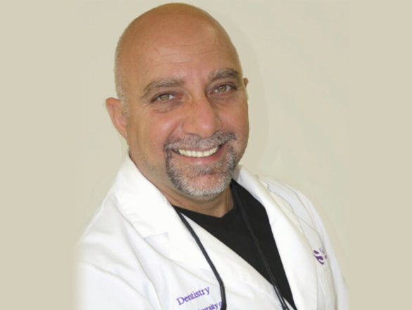 Dr. Bassam Petros, Dentist